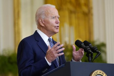 Guest Commentary: Voters Want Progressive Prosecutors; Biden Must Follow Through on Promise to Guide Reform.