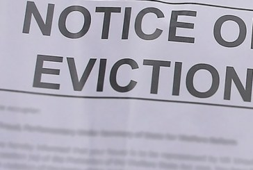 Philly Study Links Eviction to Burglary, Robbery and Homicide