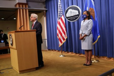 DOJ Announces Pattern and Practice Investigation into Police Brutality and Shootings in Phoenix