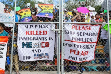 Guest Commentary: The Remain-in-Mexico Policy is Illegal and Unspeakably Cruel
