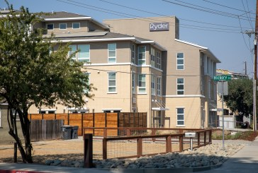 A Photo Tour of the New Student Housing – Ryder on Olive Dr (Formerly known as Lincoln40)