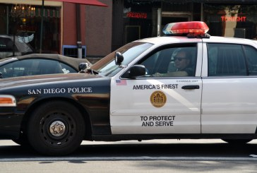 Monday Morning Thoughts – A Familiar Re-Imagining Police Discussion but This Time in San Diego