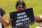 Activists Push Back, Urge Governor to Veto AB 1542