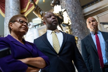 Bipartisan Talks Seeking Federal Police Reform Have Collapsed