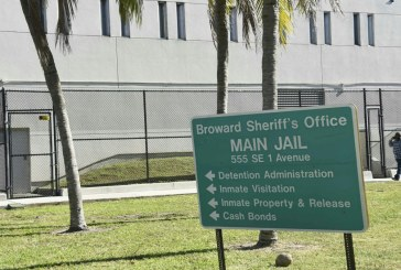 Hundreds of COVID-19 Cases Confirmed at Broward County Jail; Federal Court Approves Class Action Settlement