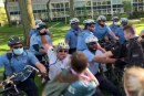 New Assault Charges Approved against Philly Police Officer Who Struck, Injured Black Lives Matter Protestor