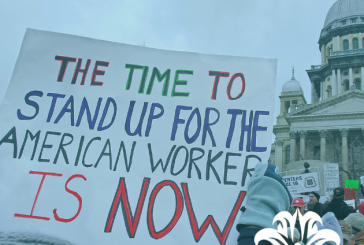 Guest Commentary: Enjoying the Fruit of Organized Labor