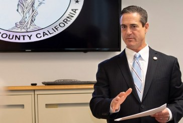 Monday Morning Thoughts: Orange County DA Becomes Unhinged Over Cop Shooting
