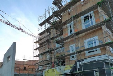 Legislature Overwhelming Passes Density Housing for College Students Bill, SB 290