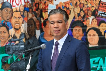 CA AG Rob Bonta Files Brief Supporting Eligibility of Transgender Students in School Sports