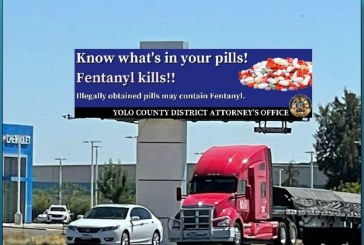 Yolo DA Pushes Controversial Overdose as Murder Campaign; Deceptive Presentation on Fentanyl Pulled from BOS Agenda