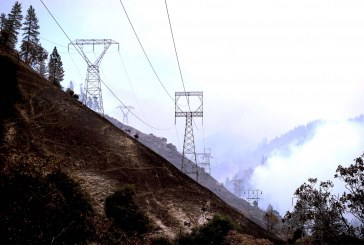 Private Industry and Essential Services: PG&E
