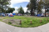 Student Opinion: The Regents' Approval to Build on People's Park Ignores Community and Collective Struggle
