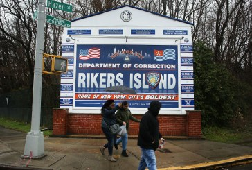 Multiple Deaths of Incarcerated People in Rikers Island Jail Sparks Urgency to Decarcerate Pre-Trial Detainees