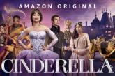 Movie Review: Amazon's Cinderella