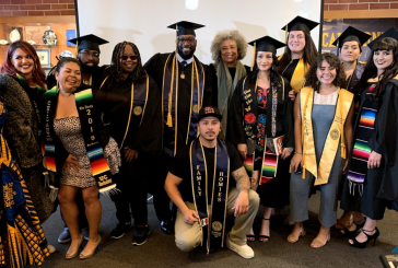 Prison to University Pipeline: How the Berkeley Underground Scholars Helps Formerly Incarcerated Students