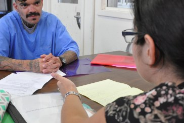 Not Even a Worldwide Pandemic Can Stop California Reentry Program from Helping San Quentin Parolees Reenter Society