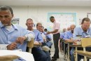 Incarcerated Students Graduate from Cal State Los Angeles